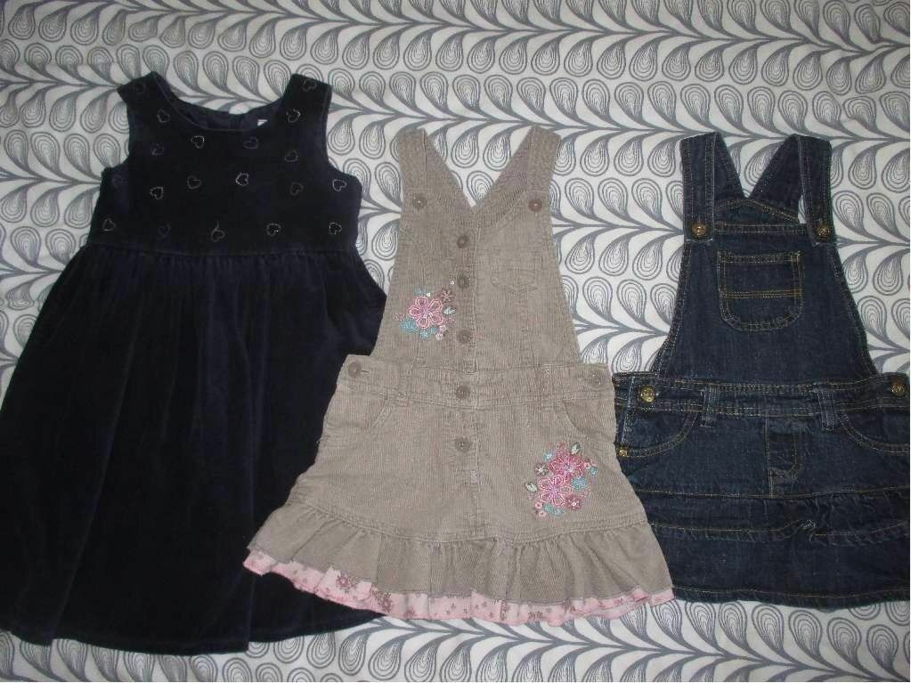 Girls 4-5 yrs dreses