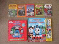 Thomas & Friends books bundle