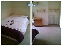 Room for female in Salford. Age 40+