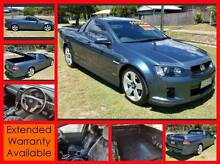 V8 Power!! 2009 Holden SSV Ute - Low Km's - Fantastic Condition Westcourt Cairns City Preview