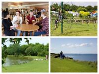 *STUNNING 12 MONTH PARK WITH SEA VIEWS* Static Caravans For Sale from £7,995 in East Yorkshire