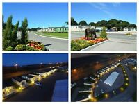 Static Caravans For Sale on Family Run Holiday Park in Southport Holiday Homes from £25,995