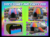 Fab deals on Bouncy Castle hire, Glasgow Slides Ball pools toddler items, Party Packages FOAM PARTY