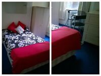 Rooms in Salford £80/pw