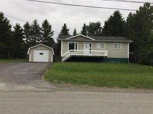 9 Querry Road Saint-Quentin, New Brunswick