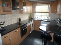 2 bed flat on Parnell Street, Airdrie