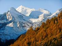 Beautiful chalet in Törbel Switzerland
