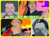 Vocalist wanted for busy established Liverpool pub band