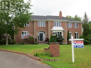 39 High Cliff Court Rothesay, New Brunswick