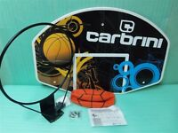 Cheep Carbrini Basketball Set