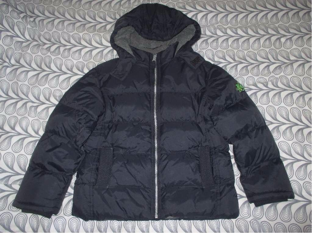 Boys winter coat 7-8 yrs