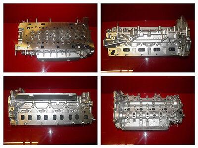 RENAULT TRAFIC MEGANE 1.6D DCI 16V FULLY RE-CON CYLINDER HEAD R9M 110422959R