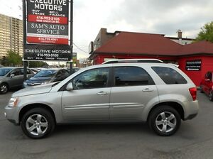 2008 Pontiac Torrent Mint Condition