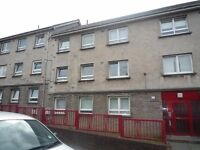 2 bed flat for rent Parnell Street, Airdrie