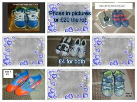 boys shoes size 3 prices on picture smoke and pet free home collection only from didcot