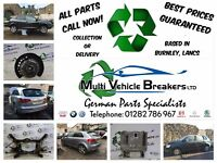 MULTI VEHICLE BREAKERS - FOR ALL YOUR CAR PARTS LOOK NO FURTHER!