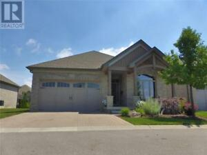 3278 COLONEL TALBOT ROAD #45 London, Ontario