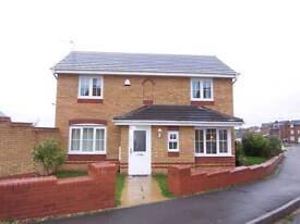 3/4 Bedroom Property to Rent in Oakley Vale, Corby NN18 8QR
