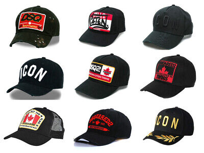 squared Icon Baseball Hat Cap Brothers Brand New UK Seller 9 Options!