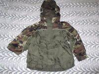 4-5 yrs Boys jacket