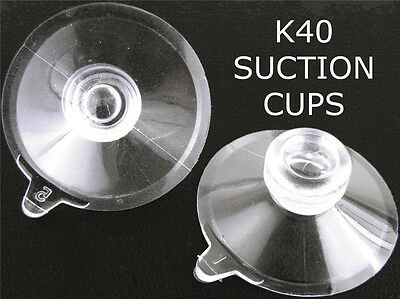 K40 Radar Detector Mounting Suction Cups Windshield Calibre RD650 VG2 RD850 850 for sale  Shipping to Canada