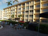 Condo for rent - Hallandale Beach Florida