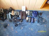 Verkaufe Sammlung älterer Telefone und Netzgeräte VB 25€ Hessen - Eschenburg Vorschau