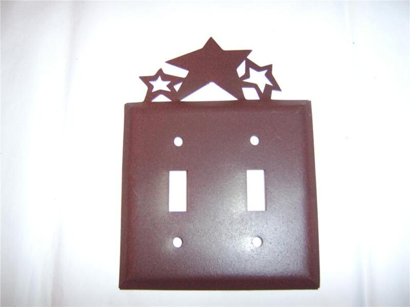 Primitive Light Switch Covers Ebay