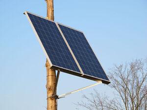 Nouveau contrôleur régulateur solaire MPPT Tracker 20/40 Panneau Québec City Québec image 8