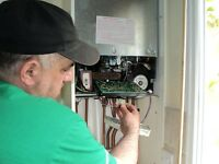 Reliable, Friendly Gas Safe Registered Engineer & Plumber