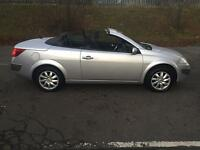 + 56 MEGANE CABRIOLET ONLY 54 K £1750 + REDUCED +
