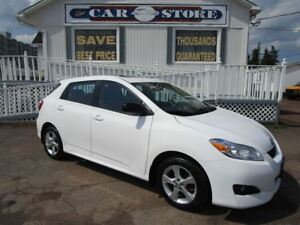 2013 Toyota Matrix ALLOYS AIR CRUISE THATS CHEAP!!
