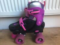 Roller skates, size 12-2