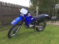 Yamaha dtr 125 low mileage