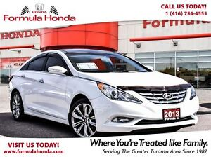 2013 Hyundai Sonata LIMITED | NAVIGATION | LEATHER