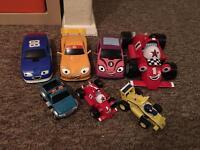 roary the racing car bundle