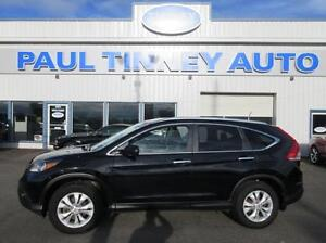 2013 Honda CR-V EX-L AWD w/RES