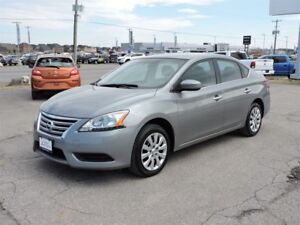 2013 Nissan Sentra AUTO | PWR GROUP | VERY CLEAN!