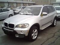 2009 BMW X5 xDrive30i.PANORAMIC ROOF.FREE OF ACCIDENTS