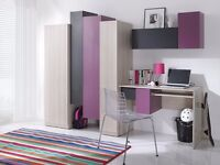SALE! BEDROOM, CHILDREN'S ROOM, TEENS' ROOM, SET, STUDY DESK, 3 COLOURS!! DELIVERY AVAILABLE!!
