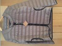 Brand new with tags Replay ladies coat Large