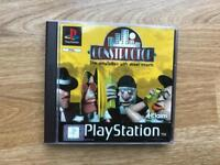 PlayStation 1 boxed game. Ps1