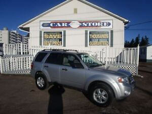 2010 Ford Escape XLT Automatic HTD LEATHER SIRIUS RADIO 2WD AIR