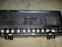 Vox night train 50w amp head