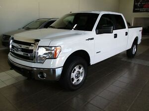 2014 Ford F-150 XLT AWD CLEAN CARPROOF ONE OWNER