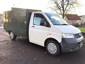 Volkswagen Transporter T30 Utility Pick Up (No VAT)