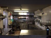 Commercial Kitchen to Rent, Islington. £400/week