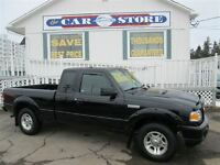 2008 Ford Ranger SPORT X-CAB!! AUTO!! A/C!! NEWLY INSPECTED!!