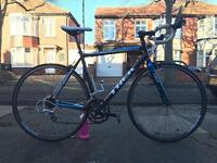 Trek 1.1 Road Bike 56cm