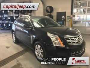 2014 Cadillac SRX | Luxury | Leather | Sunroof | Heated Seats |